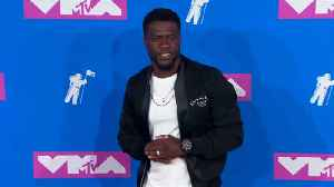 Kevin Hart loses bid to have lawsuit dismissed [Video]