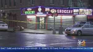 Bronx Bodega Becomes 1st 'Safe Haven' [Video]
