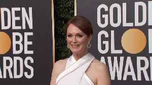 Julianne Moore to star in Luca Guadagnino and Valentino's short film [Video]