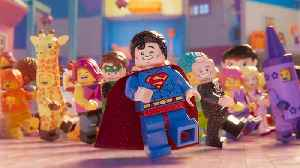 'The LEGO Movie 2': Featurette - Catchy Song [Video]