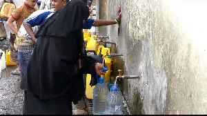About 19 million lack access to clean water in Yemen [Video]
