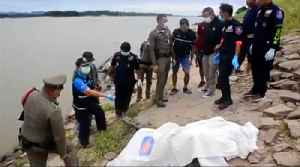 Thai activists' bodies found in Mekong River in Laos [Video]