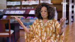 Oprah Winfrey Reveals Her Greatest, Deepest Joy: The Daughters I Was Meant to Have [Video]