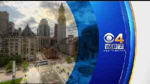 WBZ News Update For January 23 [Video]