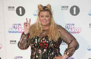 Gemma Collins taking social media break [Video]