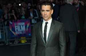 Dumbo won't be too sweet, says Colin Farrell [Video]