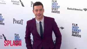 Rami Malek Shocked By Oscars Nomination [Video]