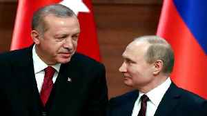 Analysis: Russia and Turkey's powerplay in Syria [Video]