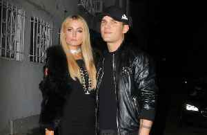 Chris Zylka 'still in love' with Paris Hilton [Video]