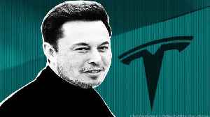 Jim Cramer's Thoughts on Tesla's Newest Downgrade [Video]