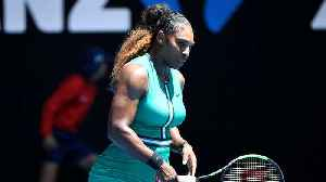 Assessing Serena Williams' Surprising Loss in Australian Open [Video]