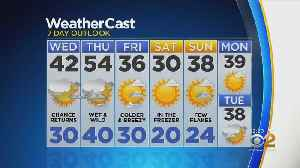 1/23 Afternoon Forecast [Video]