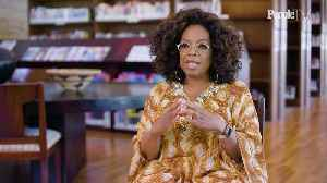 Oprah Recalls 'The Worst Moment of My Life' the Day Students from Her School Accused a Staffer of Abuse [Video]