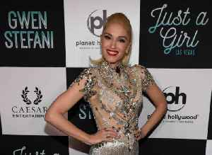 Gwen Stefani to record new music? [Video]