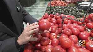 Tip Of The Day: Hothouse Tomatoes [Video]