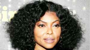 News video: Taraji P. Henson Clarifies Her Comments On R. Kelly
