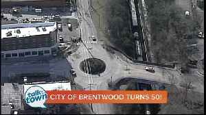 Brentwood Turns 50! [Video]