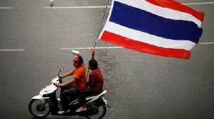 Thailand to Hold First General Election Since Military Coup [Video]