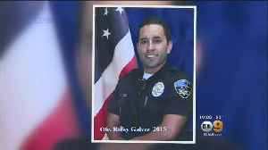 Man Involved In Downey Cop Killing Could Avoid Long Prison Term Thanks To New State Law [Video]