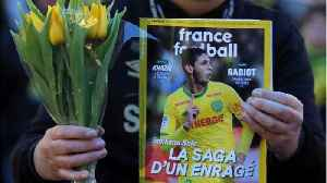 Hopes Fade As Rescuers Suspend Search For Missing Soccer Player Sala [Video]