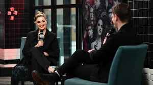 Mӓdchen Amick Wants To See More Women Aging on TV [Video]