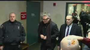 Alec Baldwin Pleads Guilty To Lesser Charge In Parking Spot Scuffle [Video]