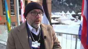 Raw Politics: Wikipedia CEO Jimmy Wales on fighting the spread of fake news [Video]