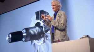 Brixit billionaire James Dyson to move his company's HQ to Singapore [Video]