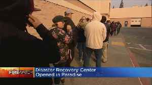 New Disaster Recovery Center Opens In Butte County [Video]