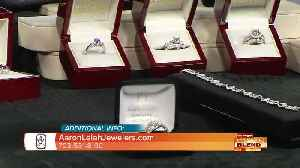 Bridal Jewelry And Watches [Video]