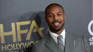 News video: Michael B Jordan's Production Company Teams With Warner Bros. In New Deal