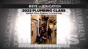 Eye On Education: Passing The Plumbing Test; STEM Learning With Robots In Hull; #DoKind In Framingham [Video]