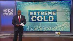 12 Cold-Related Deaths Reported Across Maryland This Season [Video]
