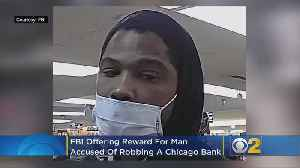 FBI: Man Robs TCF Bank In Lakeview East [Video]