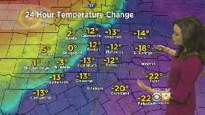 Chilly Wednesday Weather Update [Video]