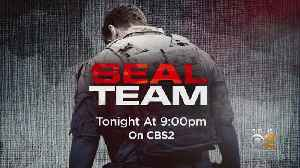 Former Navy SEAL Pens Wednesday's Episode Of 'SEAL Team' [Video]