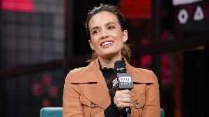 Torrey DeVitto Was So Nervous On The Set Of 'One Tree Hill' She Would Shake [Video]