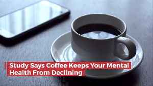 Will Coffee Protect Your Brain [Video]