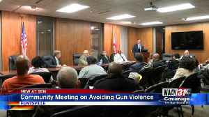 NAACP hosts open forum with local law enforcement [Video]