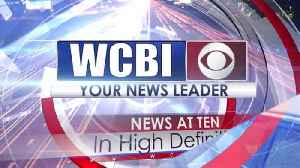 WCBI News at Ten, January 22, 2019 [Video]