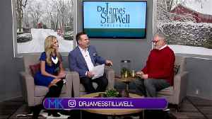 Dr. James Stillwell and spiraling out of control [Video]