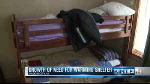 Could north Iowa benefit from a warming center? [Video]