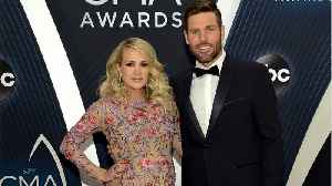 Carrie Underwood Welcomes Son [Video]