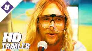 The Beach Bum - Official Red Band Trailer | Matthew McConaughey, Snoop Dogg, Isla Fisher [Video]