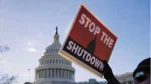 Air Travel Unions Say Government Shutdown Causing A Lot Of Issues [Video]