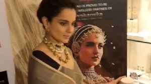 Kangana Ranaut's box office track record is a worrying sign for Manikarnika [Video]
