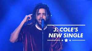 Is J. Cole dissing Kanye West in his new song? [Video]