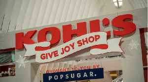Kohl's To Close Stores [Video]