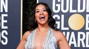 Gina Rodriguez Shares Jane The Virgin Spinoff News [Video]