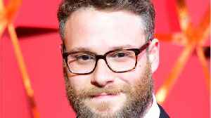 Seth Rogen Shares Trailer For New Amazon Project [Video]